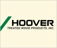 Hoover Treated Wood
