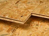 Plywood / OSB